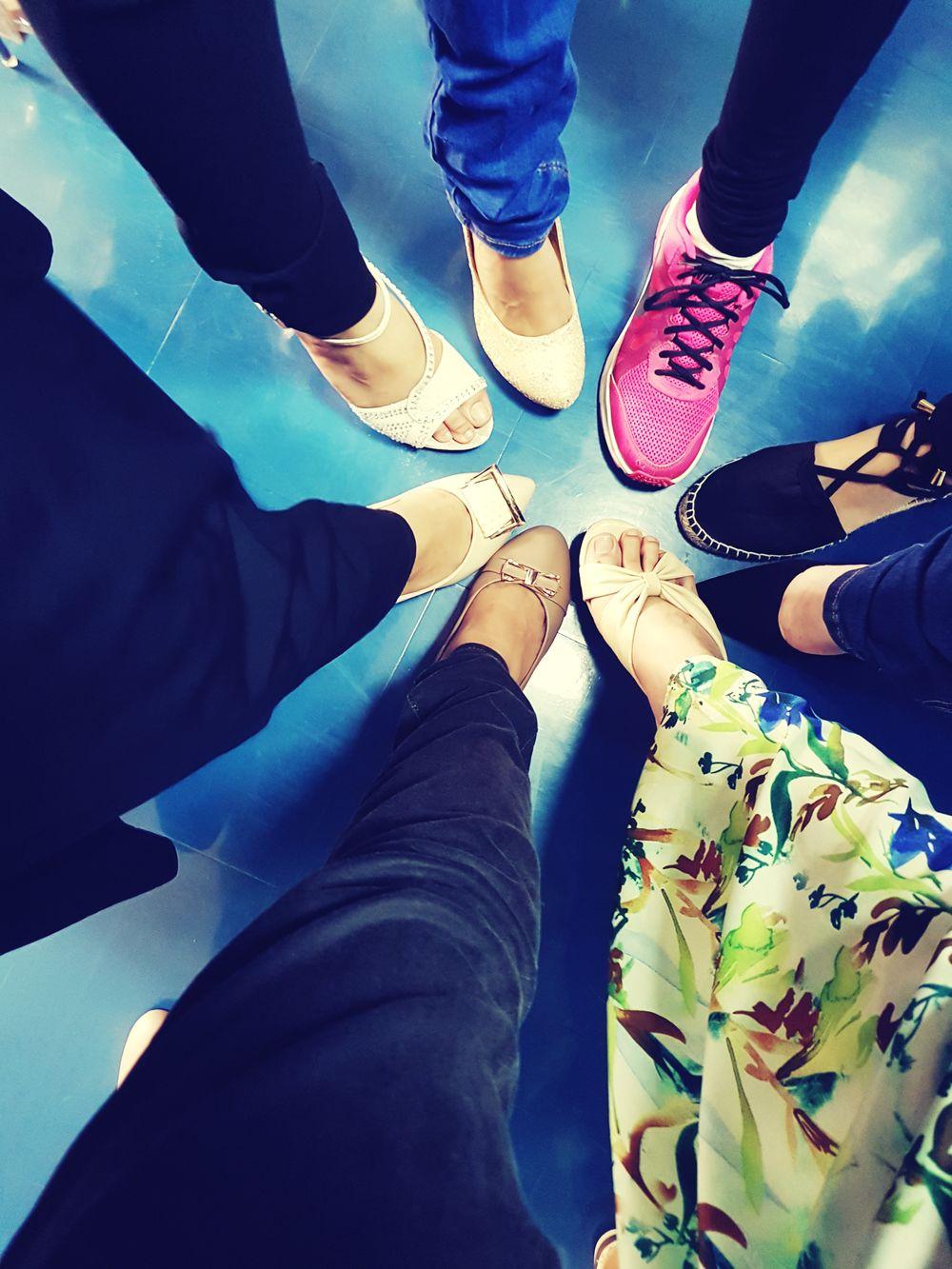 Women FRIENDSHIPGOALS Girls Girlspower Girlstuff  GirlsGeneration Sassy Shoes
