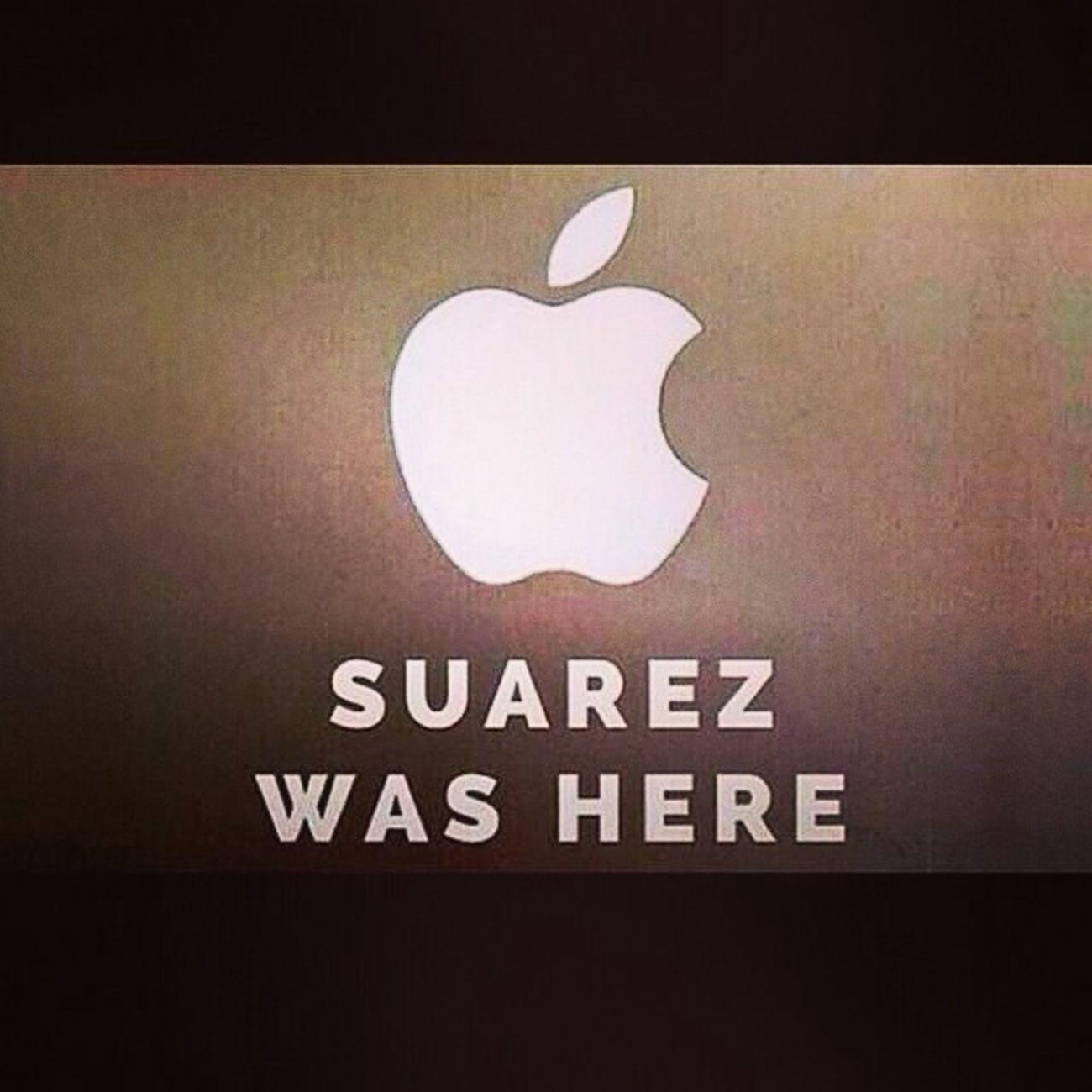 Luis Suarez Football Epic
