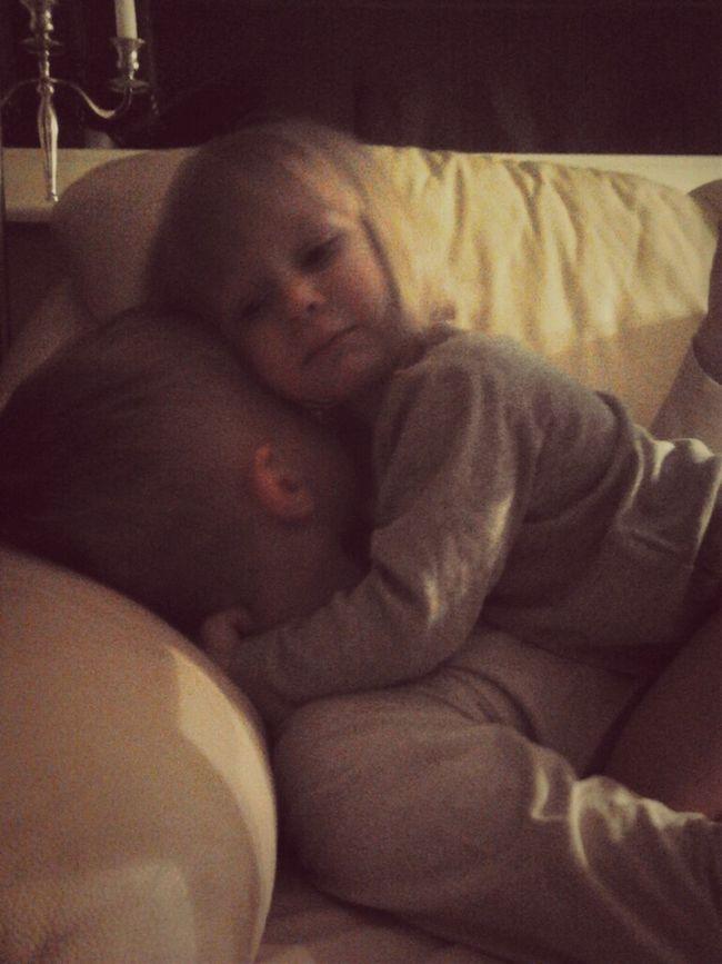 Aww, Venna-õe Armastus :)