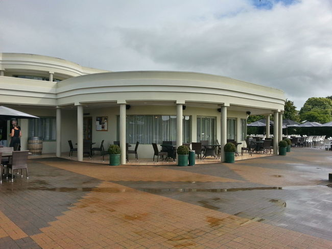 One of Tauranga's finest pieces of architecture in my opinion. New Zealand Architecture Wedding Venue