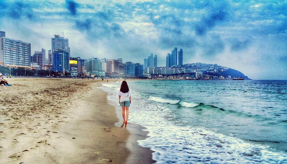 In Busan Summer2015
