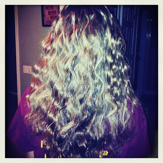 I Just Love My Hair <3