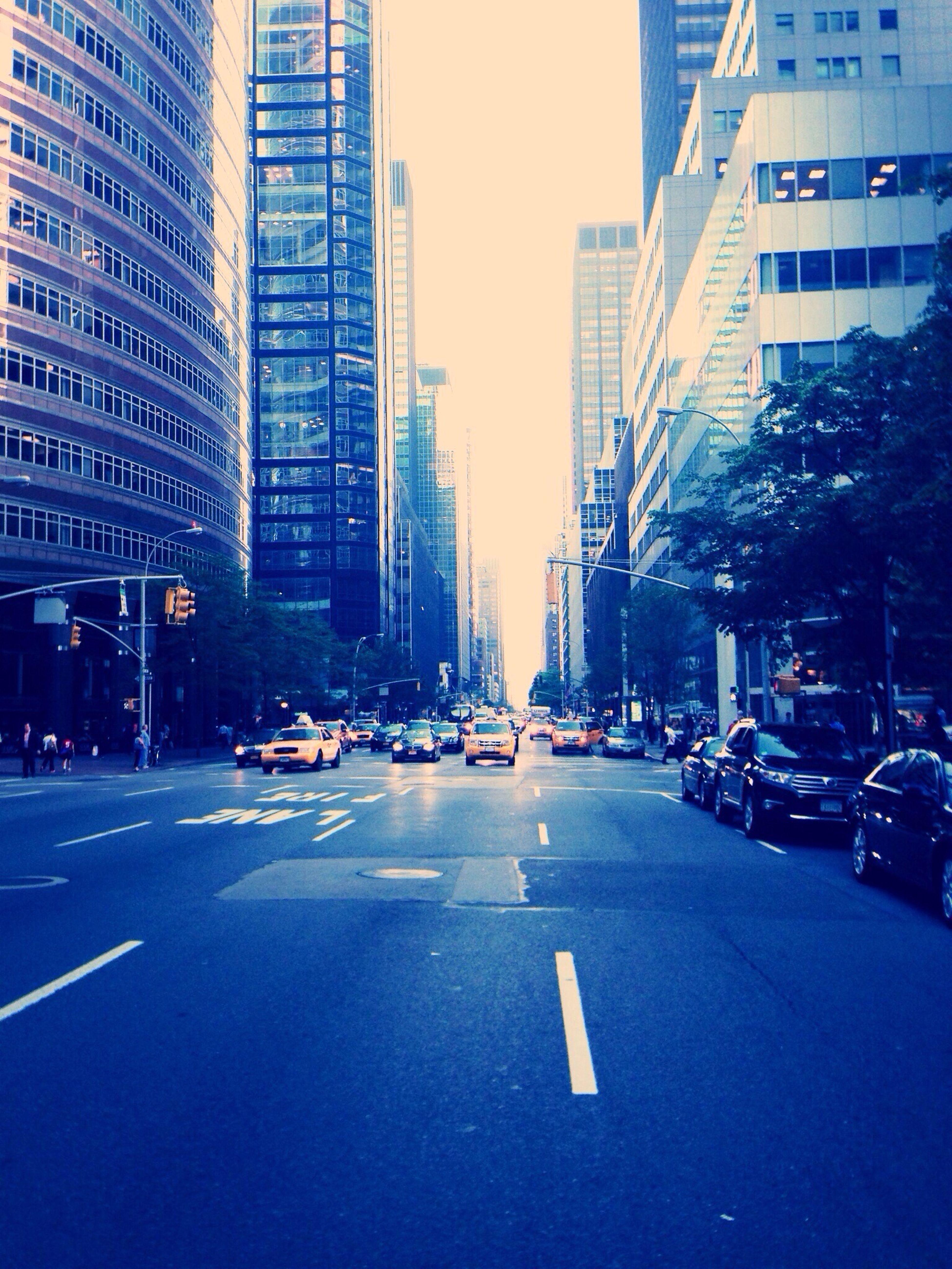 Newyork Uppereatside CityLove