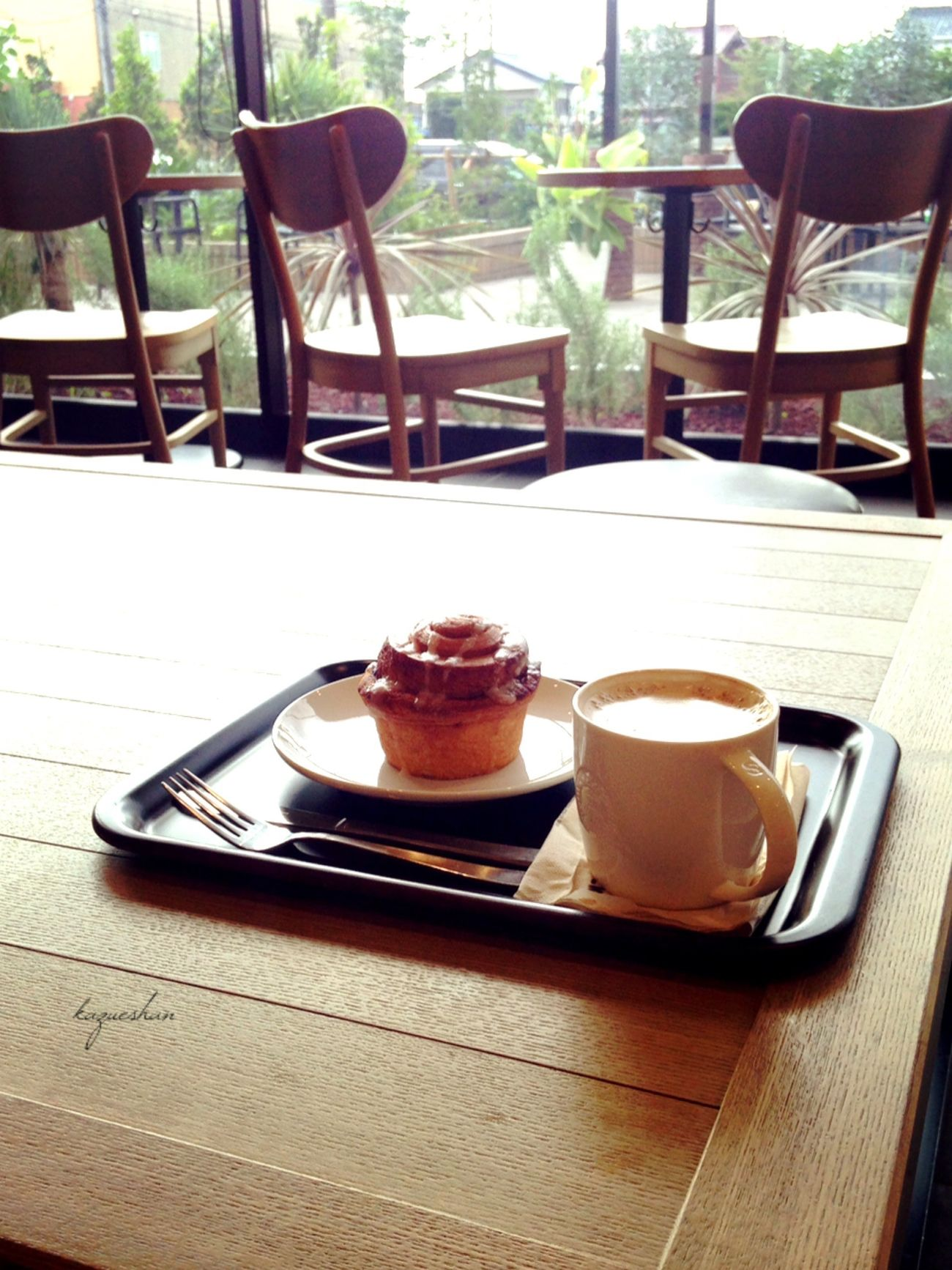 おうちのリビングみたいなのがコンセプトのスタバ♡ カフェ (null)Coffee Time Starbuckscoffee スタバ カフェミスト シナモンロール Cafe おいしい おしゃれカフェ
