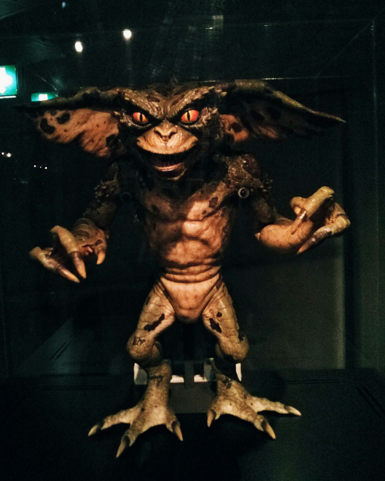 Museodelcinema Torino Gremlins Vscocam