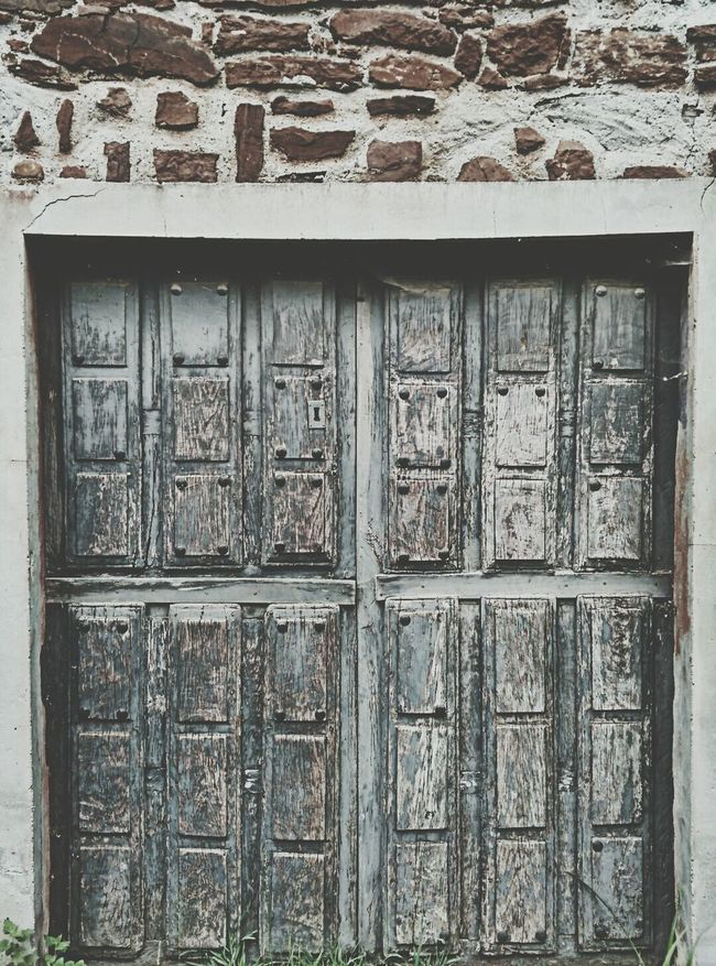Door Doors Door_series Doors Lover Wood Door Squares Pattern Patterns & Textures Pattern, Texture, Shape And Form Rural Exploration Rural Places Eye4photography  Houses Architectural Detail Backgrounds Patterns Pattern Pieces Wood - Material Wooden Architecture_collection Square Pattern
