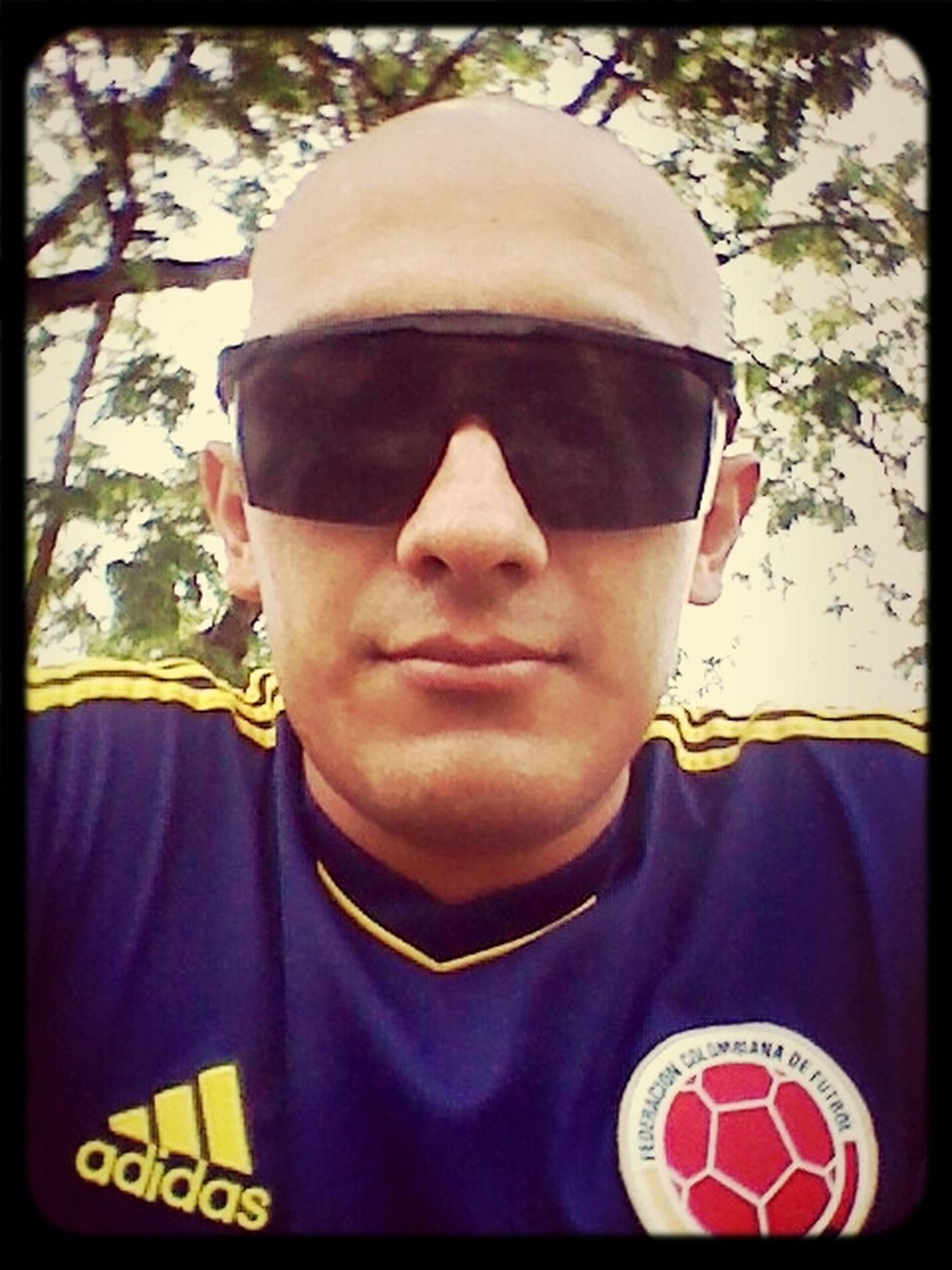 Traveling Mi Seleccion Colombia Adidas Sponser BampLex