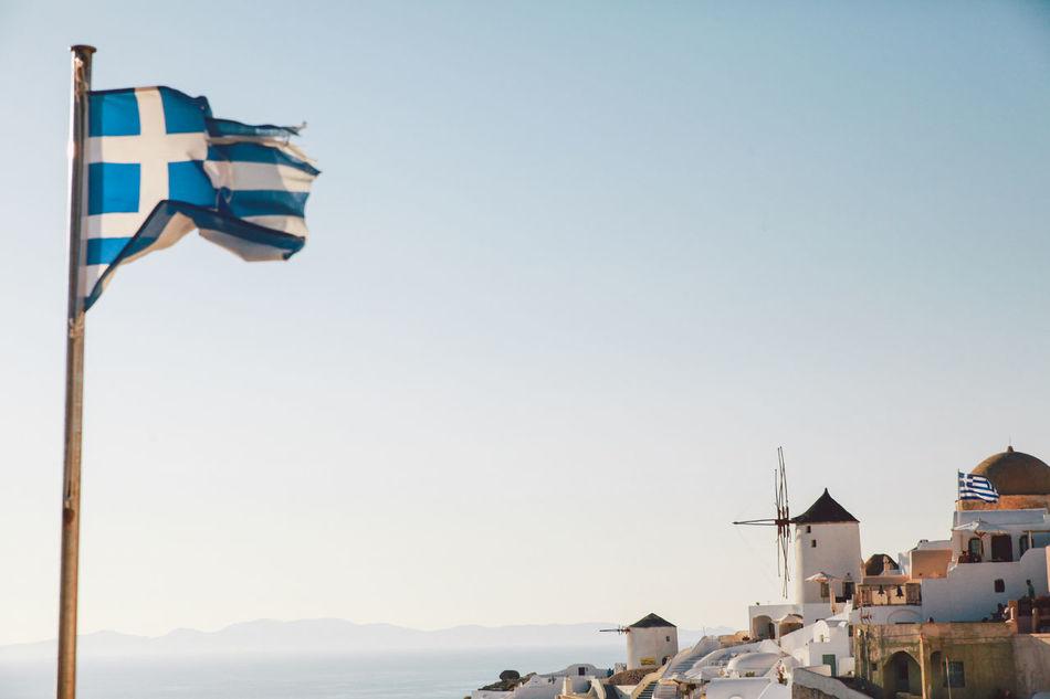 Beautiful stock photos of greece, Alternative Energy, Architecture, Building Exterior, Built Structure