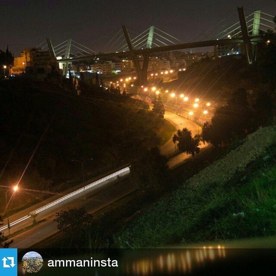 Thank you @ammaninsta Repost @ammaninsta ・・・ Photo by @motasemash Ammaninsta Amman Jordan amm
