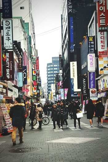 It's been a day since I'm back from Korea and I have to say, it's a beautiful country. Not only in its surrounding but also in its culture, people, colours, behavior, history every detail of it, was beautiful. I'm in love with the country and I hope to return soon. I hope to find friends from Korea as well. 감사합니다! Travel Identity Seoul, Korea Winter Noryangjin Nami Island Korea Seoul Food  Lotte Mart Itewon Scenery Korean People Love Proud 대한민국