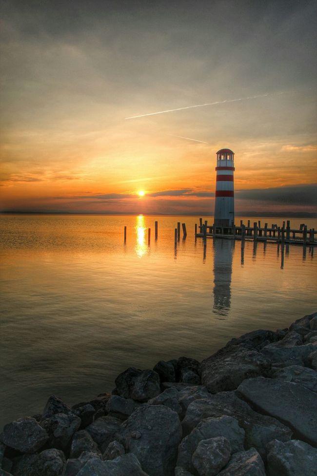 wish you all a calm evening 😌😚 Sunset_collection EyeEm Best Shots - Sunsets + Sunrise EyeEm Nature Lover