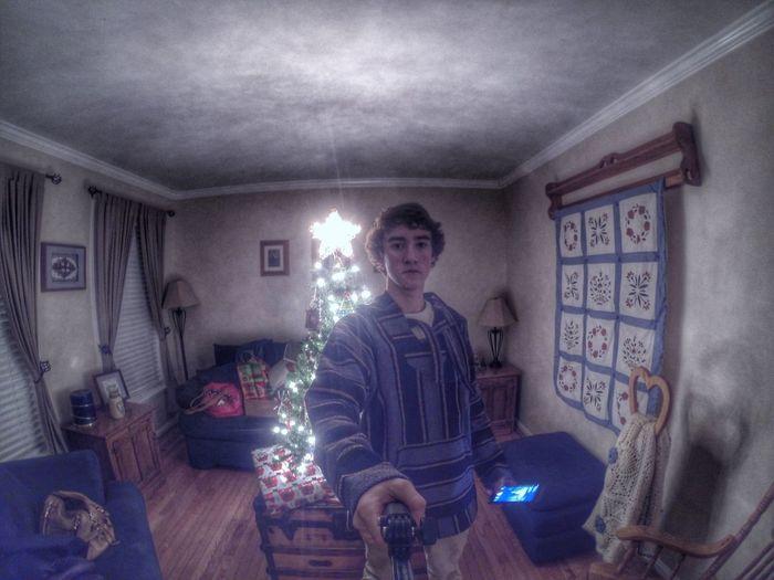 GoPro?? Relaxing Besomebody GoPro Hero3+ NewGoProPole