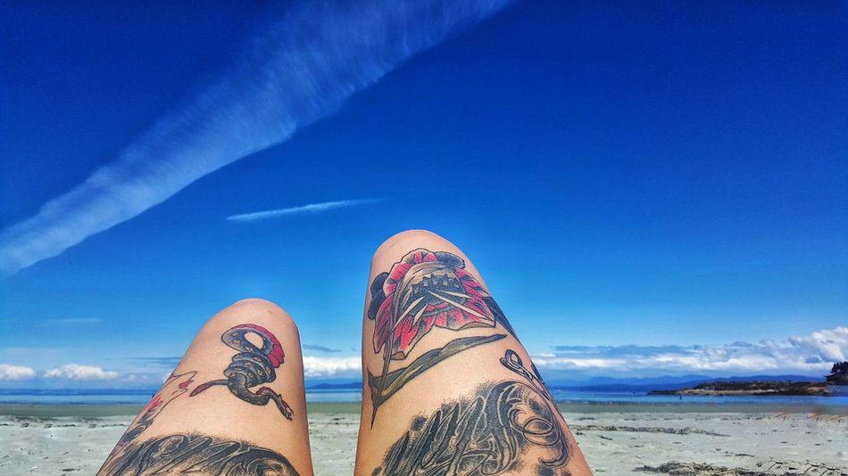Beautiful stock photos of millennials,  30-34 Years,  Blue Sky,  Caucasian Ethnicity,  Cloud - Sky