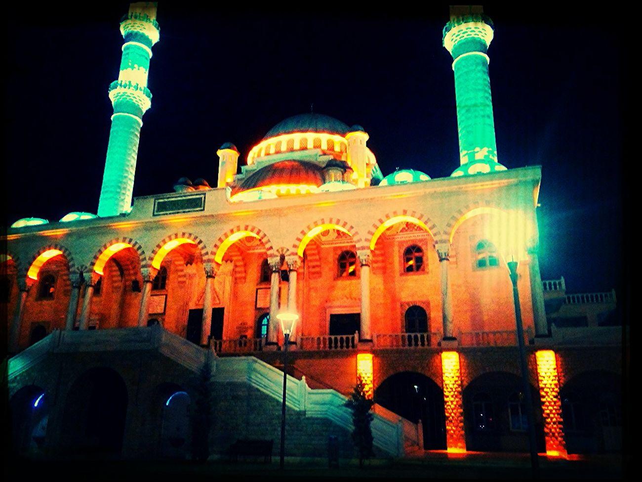 Konya Islam