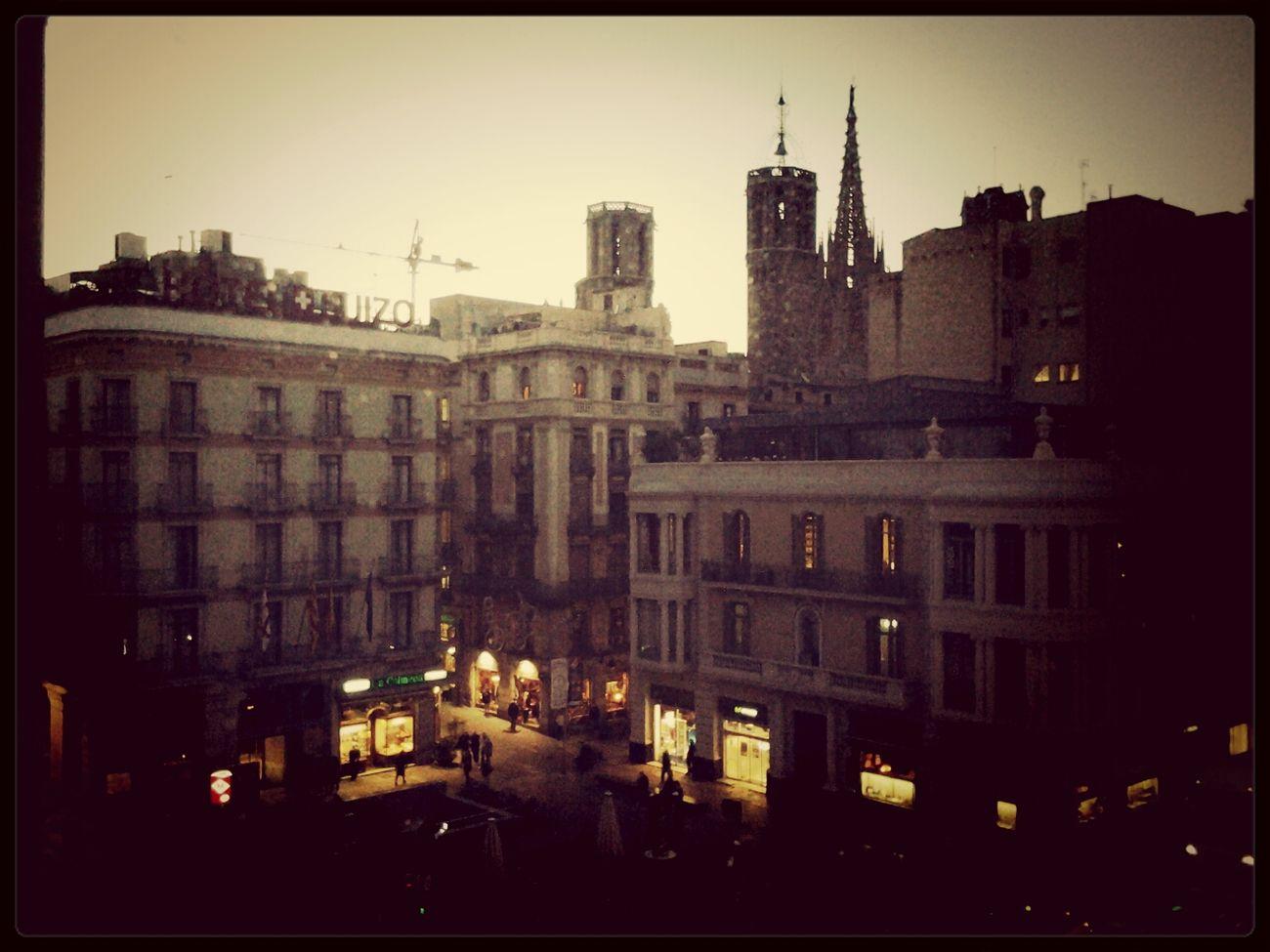 Streetphotography Streetphoto_color EyeEm Best Shots Barcelona