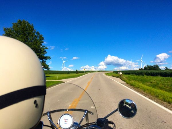 From The Road In Motion Motorcycles Blue Sky Perspective Summer Summer Views The Essence Of Summer Transportation Motorcycle Motion From My Point Of View EyeEm Best Shots Eyeem Collection My Year My View Finding New Frontiers Lost In The Landscape