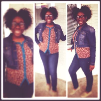 Me Today ♥