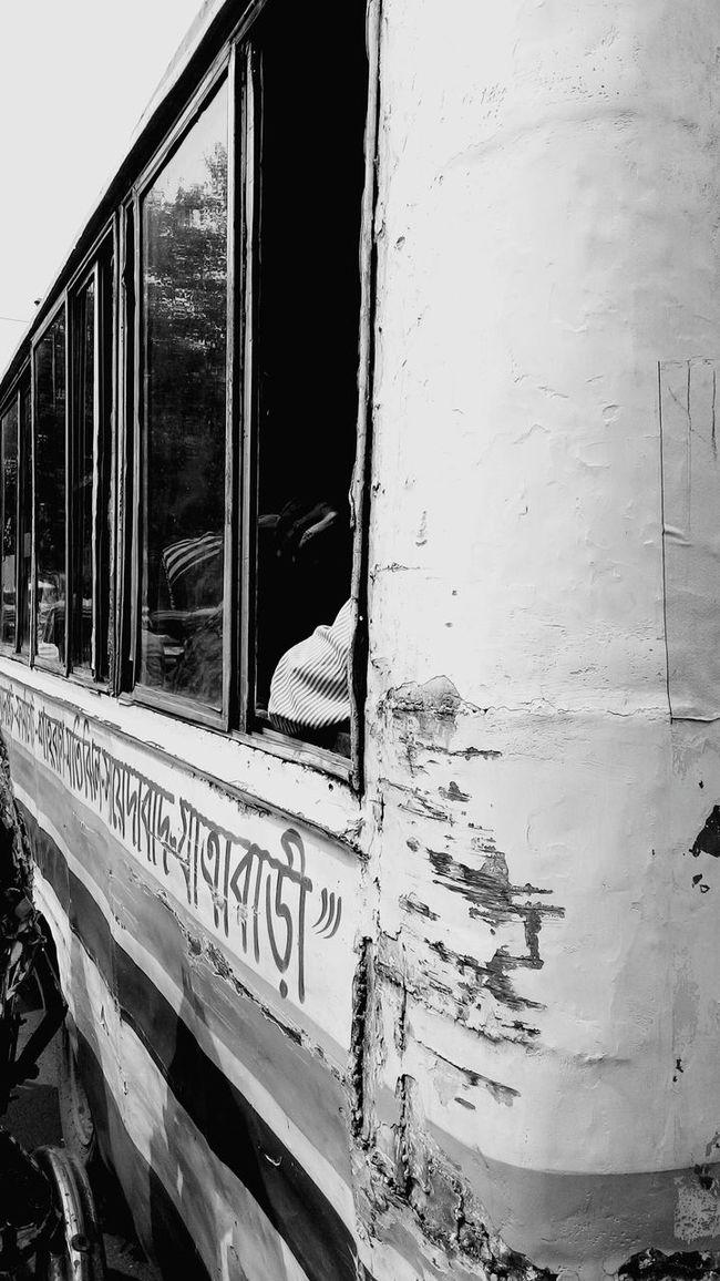 Simply a bus