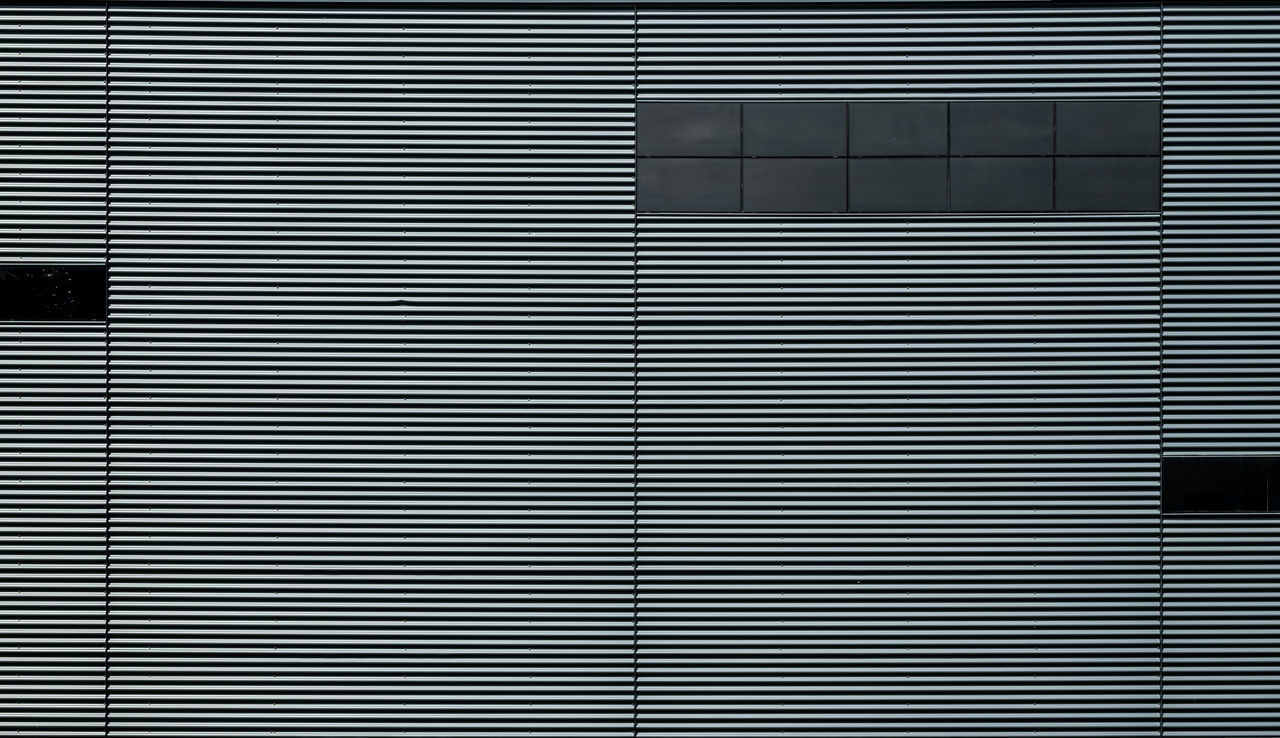 Sadsundaysimplicity Architectural Detail Architectural Feature Architecture Backgrounds Building Exterior Built Structure Cityexplorer Exterior Full Frame Minimal Minimalism Minimalist Minimalistic Minimalobsession No People Pattern Pattern, Texture, Shape And Form Repetition Simplicity Surfaces And Textures Urbanphotography Minimalist Architecture