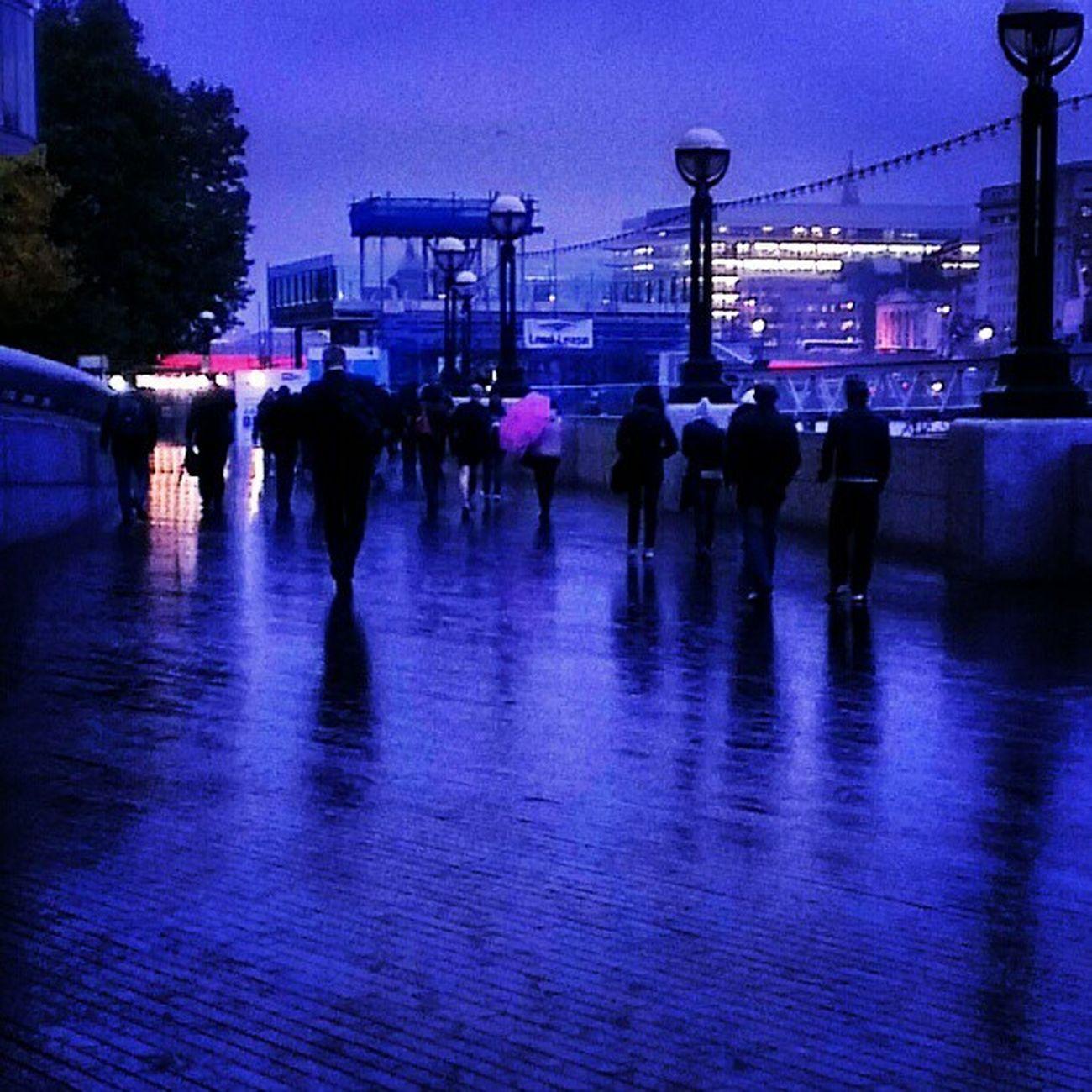 London Southbank Hmsbelfast