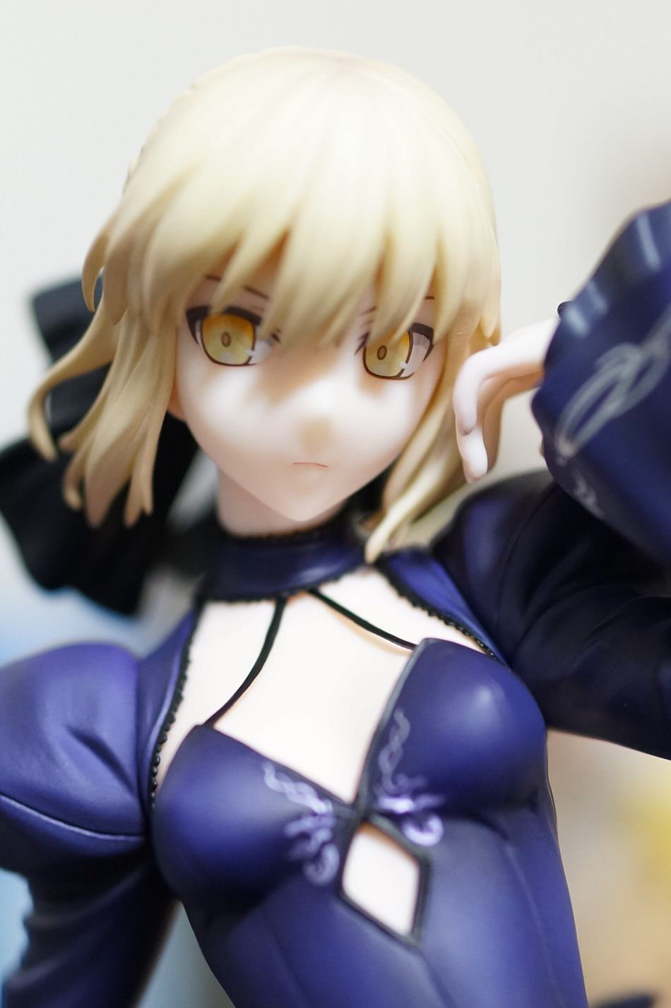 Saber FateStayNight Fate/stay Night Toys Toy Toyphotography Saber Alter Figure Figurephotography