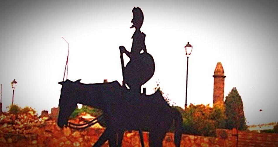 Q Quixote El Quijote Albacete SPAIN