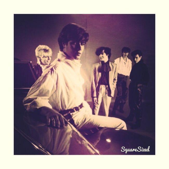 Duran Duran My Favorite 80s Band