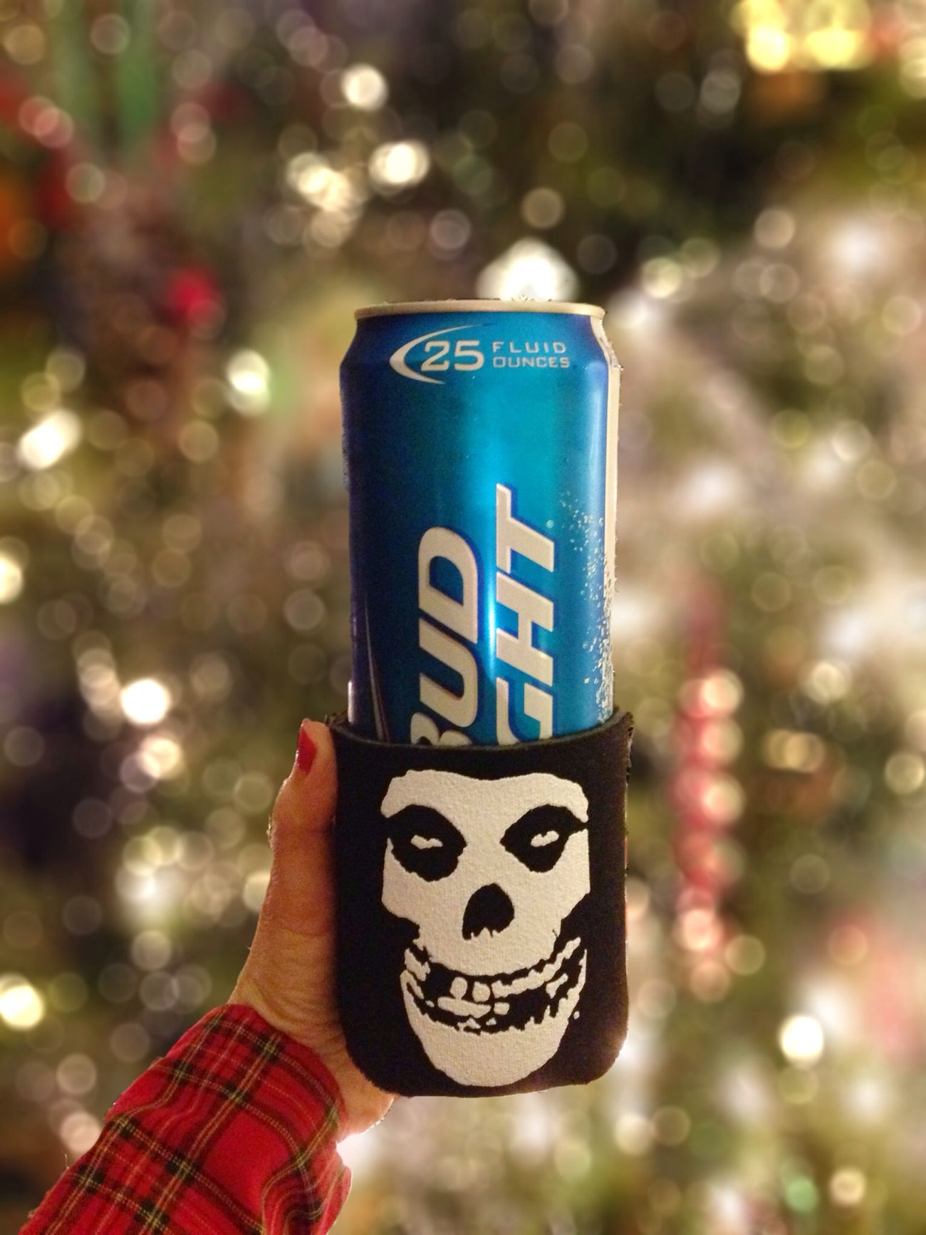Beer Misfits Crimson Skull Skull ??