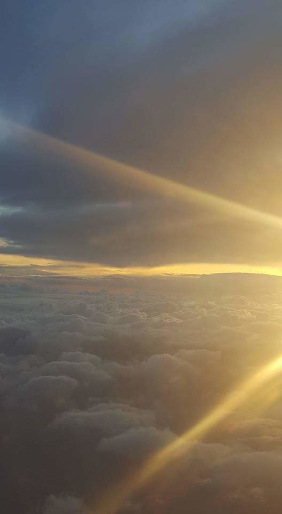 Sky And Clouds Skylovers Sky Sunset Sky Sunset Clouds Airplane Airplane Sunset