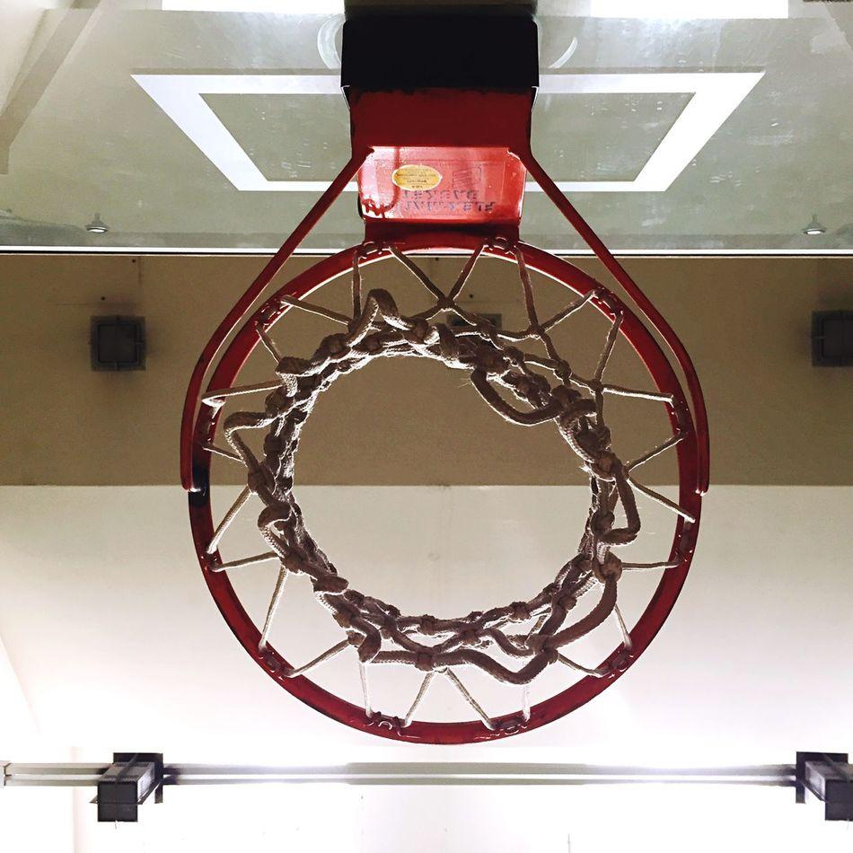 Basketball Nets EyeEm Team Adventure!