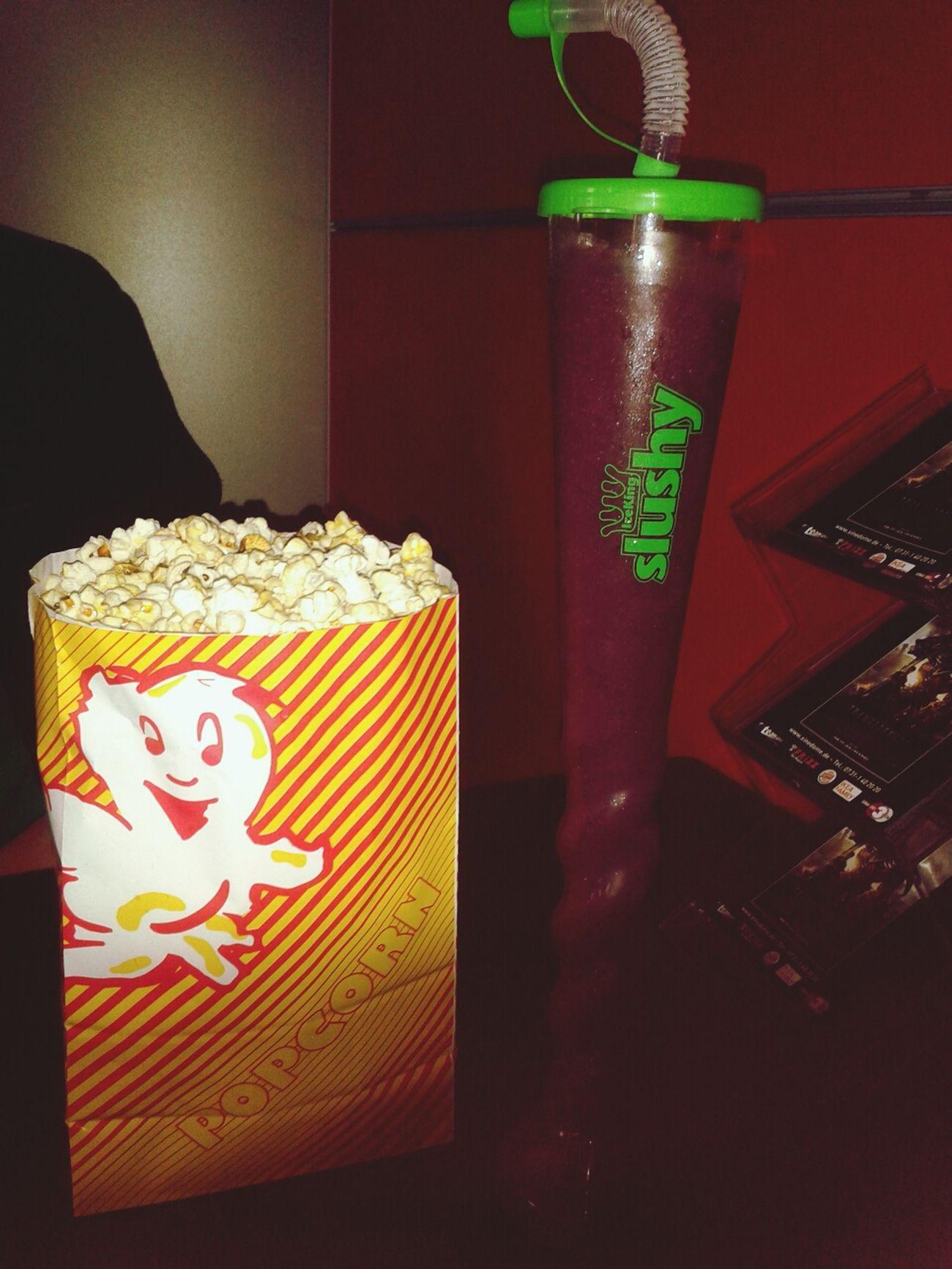 Cinema :3 Friends Watching A Movie ▶ Bad Neighbors Funny :)