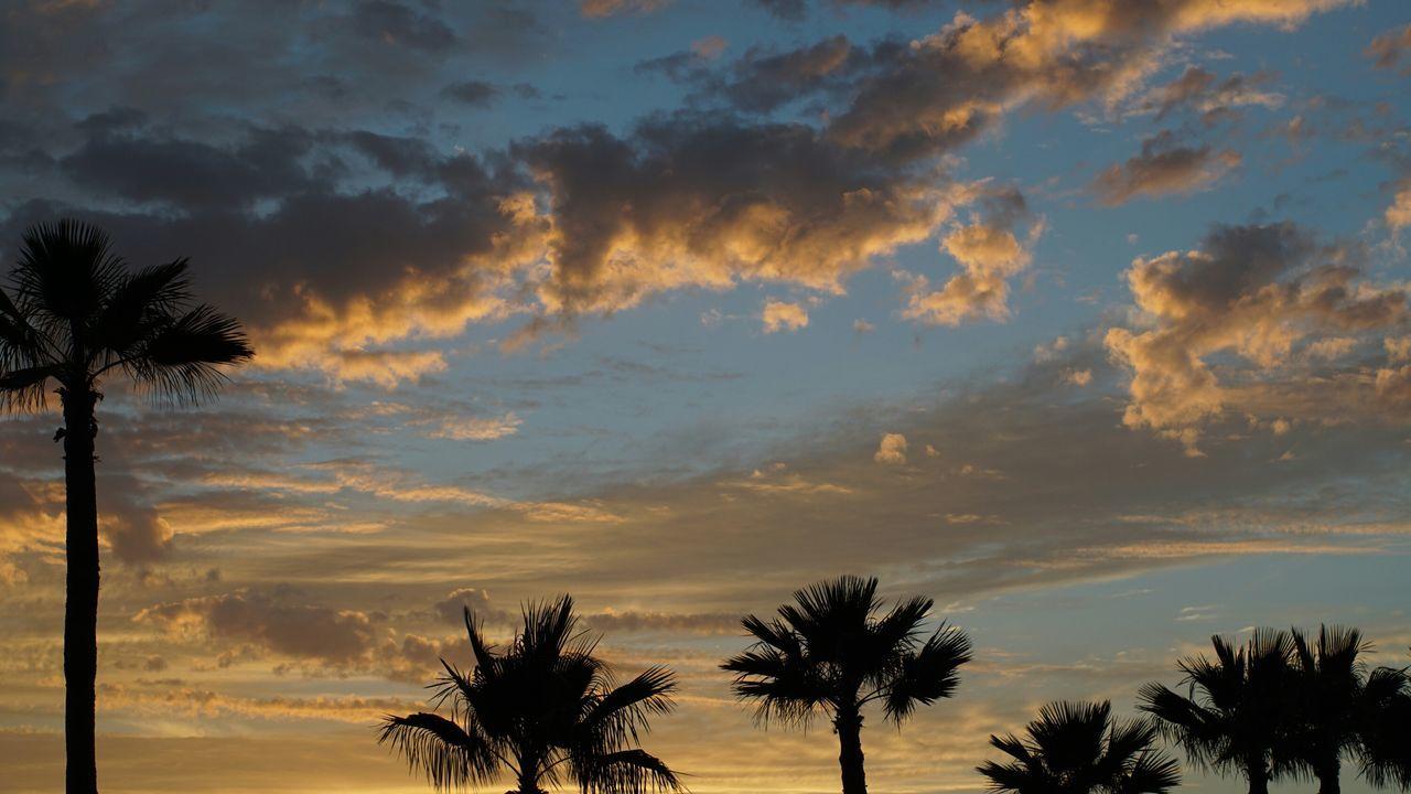 Sungoesdown Lifeisabeach Gran Canaria