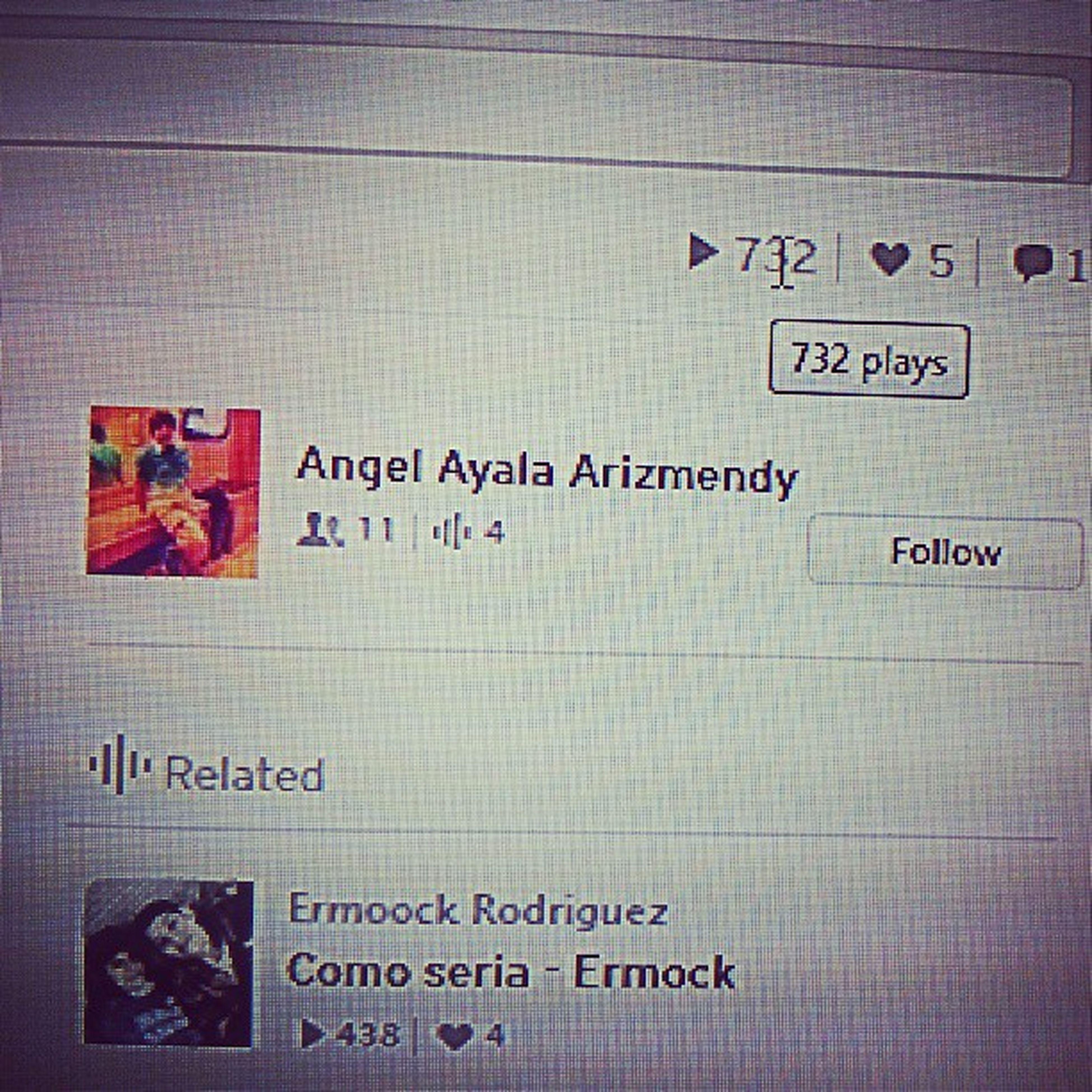 YosoyAyalita 732reproducciones Cadavesmenos Paralas1000