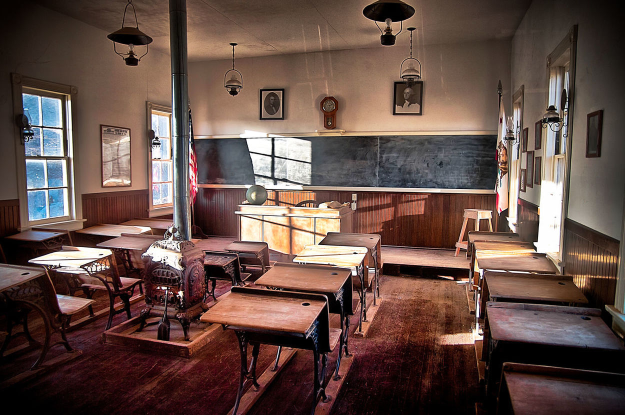 Old school litterally Old School! Old School Classroom Classrooms School School House Education Student Students Classroom Moments