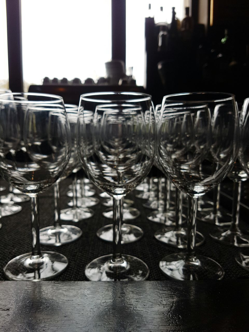 table, wineglass, alcohol, wine, indoors, no people, food and drink, drinking glass, drink, refreshment, focus on foreground, food and drink industry, close-up, day, freshness, liqueur