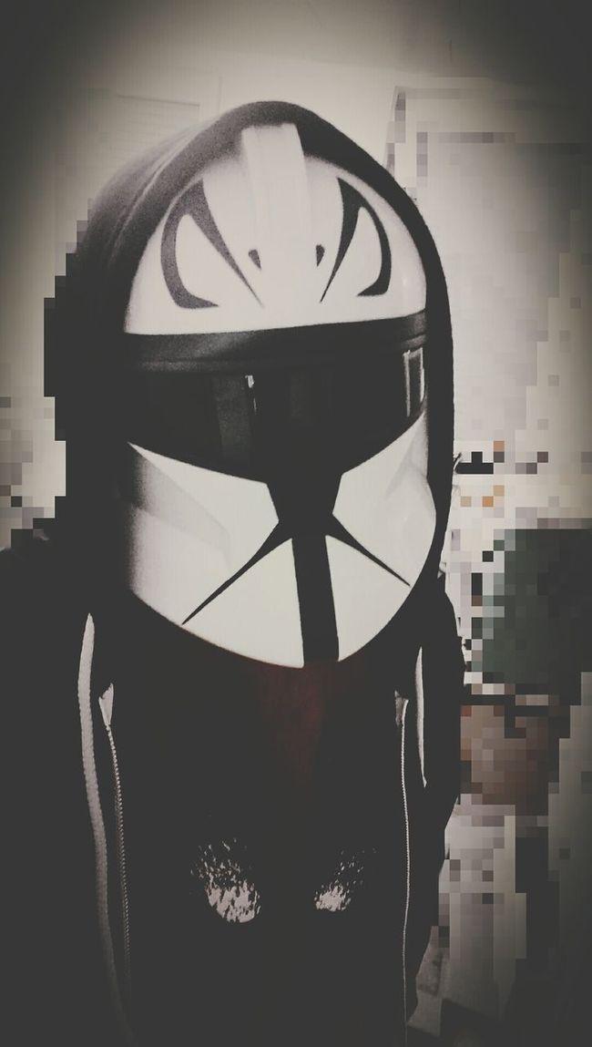 #dirtymaulwurf #germanrap #vbt #captain-rex #whynot? #abgehnMaulwurf Star Wars Selfie Captain