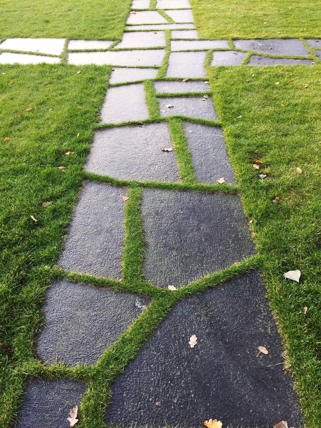 Cross Crossing Grass Grassy Religious Art Crossroads Grass Nature No People Path Pathway Pathways Walk Stone Way Walkway Grassy Path Christianity Jesus Jesus Christ Symbol Christ Christian Symbol Jesus Is My Savior