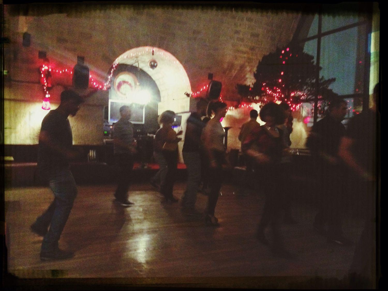 Cours de salsa du. 02/01/2015