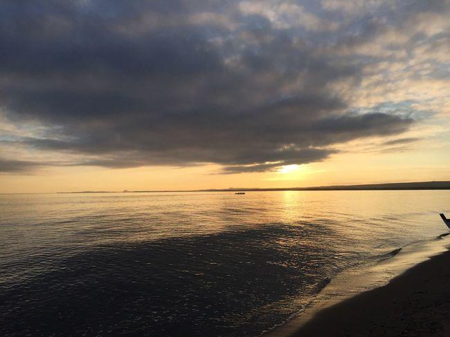 Portobello Beach, Edinburgh Sunrise_sunsets_aroundworld Sunrise_Collection