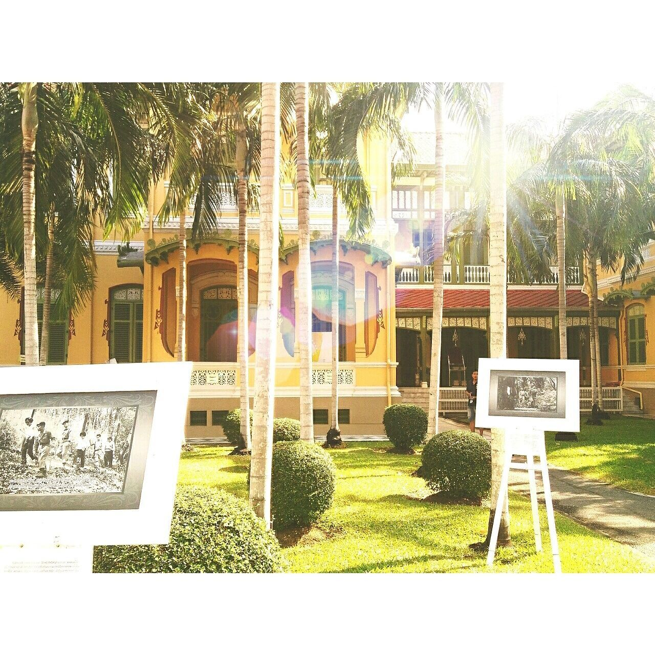 Palace Travel Thailand