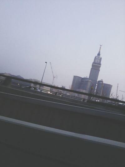 Makkah مكة المكرمة Love