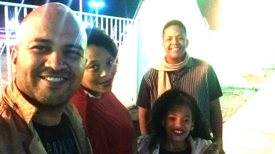 🎵🎶🎙🎷🎼🎤 E vamos ao show... Show Família Family Fé Deus God Jesus