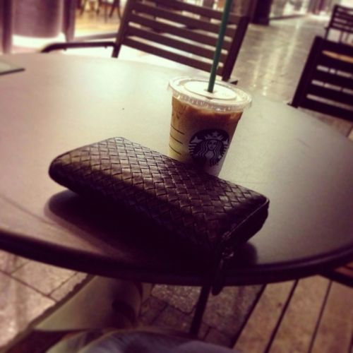 Starbucks Bottega Veneta