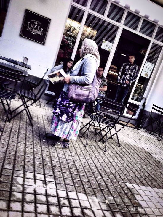 IPhoneography Blind Shots Eye4photography Streetphotography