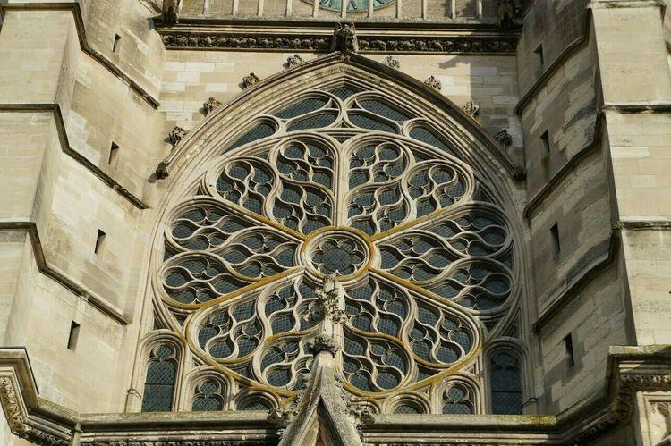 Details de la cathédrale de Meaux Cathedral Taking Photos Meaux Details