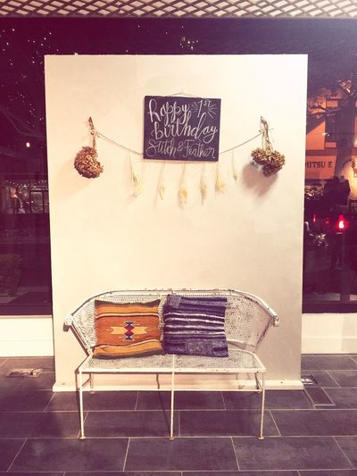 Stitchandfeather Downtown Fullerton Clothing Eclectic City Night Cozy Photography