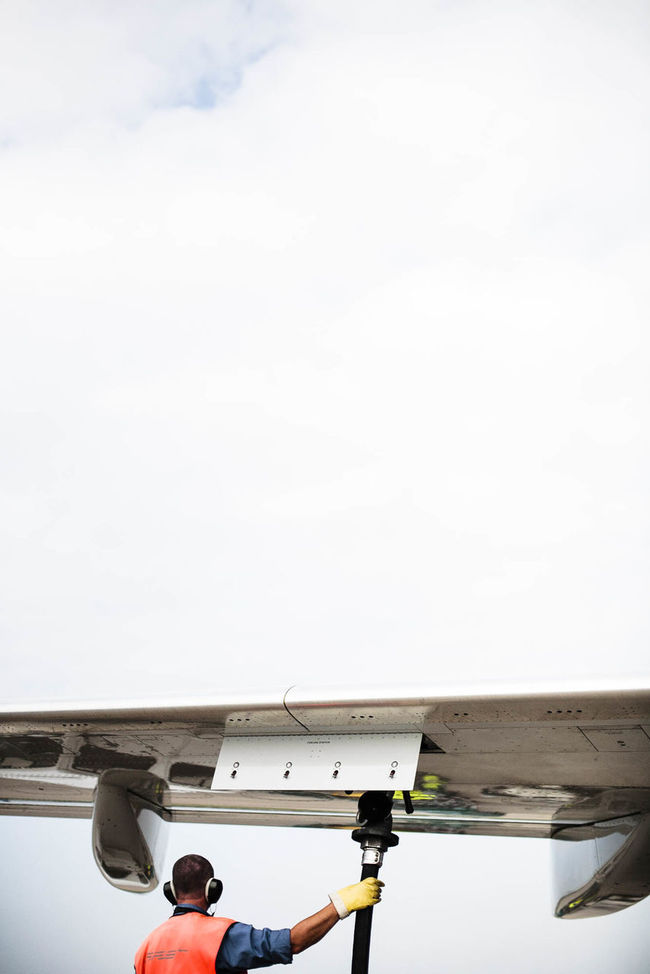 Airplane Airport Documentary Flughafen Flugzeug Industrie Luftfahrt Technik  Technology First Eyeem Photo