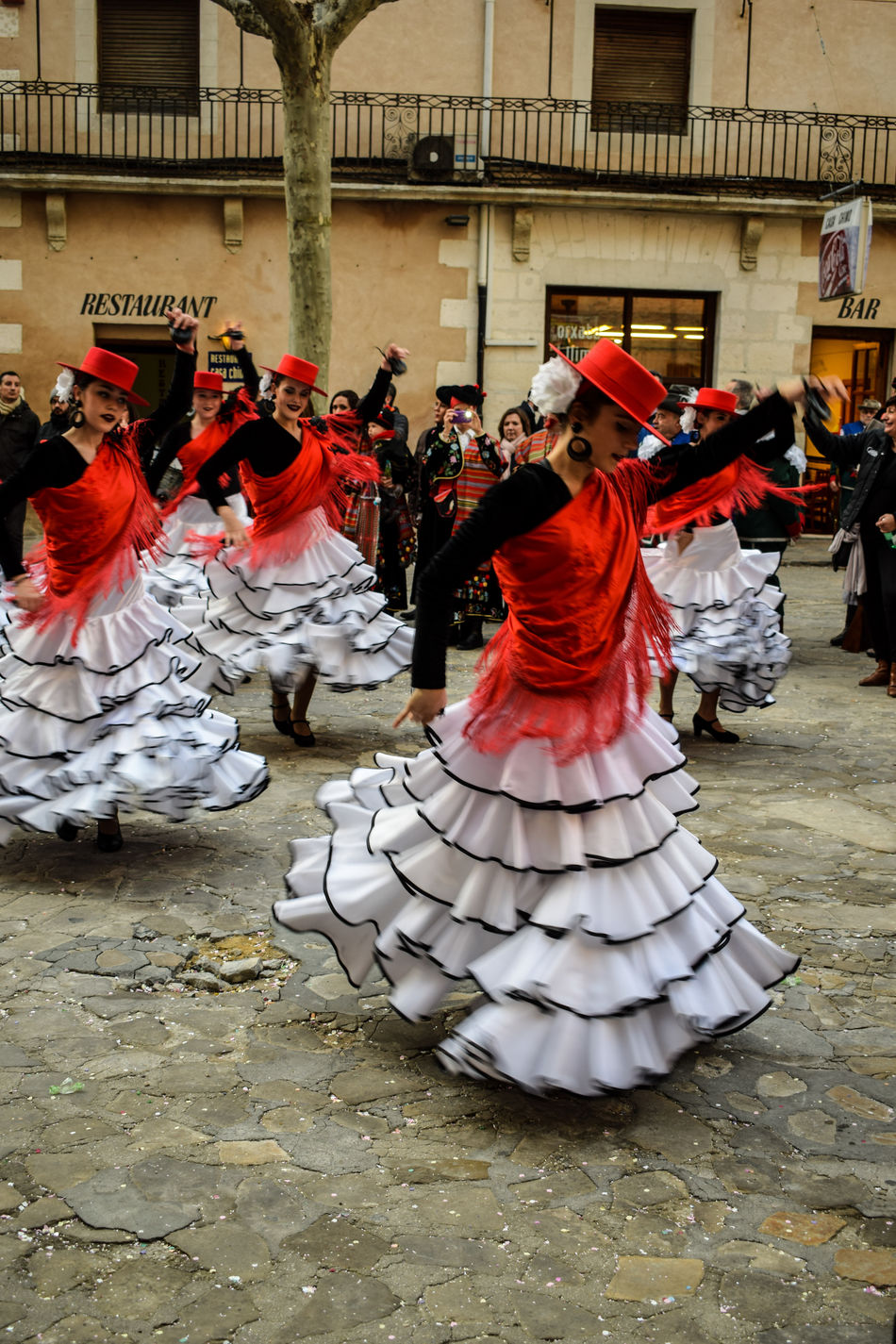Traditional Clothing Outdoors Spain🇪🇸 Travelling ✈ Dance ❤ First Eyeem Photo