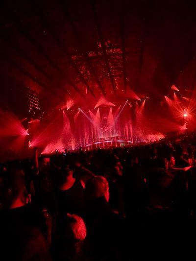 we survived Party Drumandbass Belgium Rampage