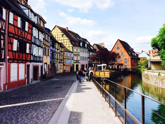 Beautiful Alsace 😍 France Alsatian Peaceful Pure Beauty Homefromhome
